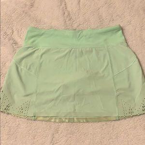 Ivivva skirt size 10
